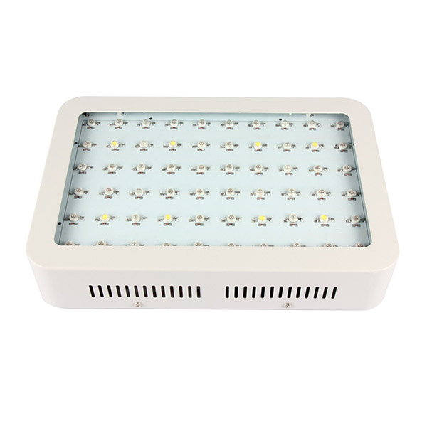 1pcs Ultra Bright 600W 800W LED Grow Light Full Spectrum Lamp for Plant Suitable all growing stage growth Bloom flowering