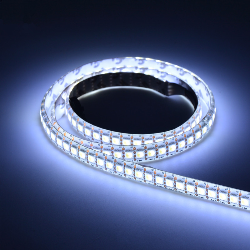 Daylight Strip Lights Apa102 daylight white dc5v 144ledsm programmable led strip lights apa102 daylight white dc5v 144ledsm programmable led strip lights 144 5050smds audiocablefo