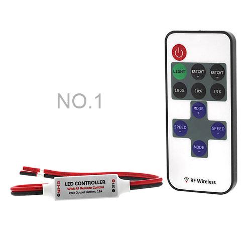 12a Universal Hot Wireless Remote