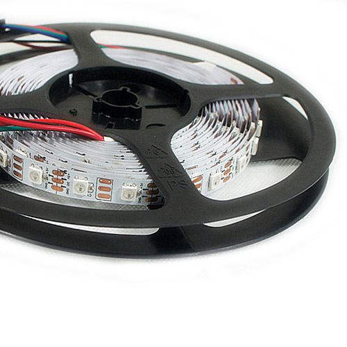 Ws2811 Individually Addressable Led Strip Lights For Flex