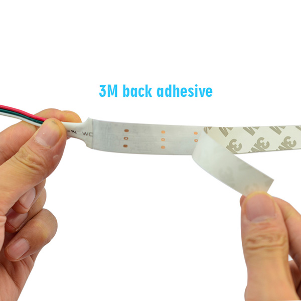 Ws2811 dc12v 44ledsft programmable led strip lights addressable ws2811 dc12v 44ledsft programmable led strip lights addressable flexible led light strips led christmas holiday lights288leds 565ft per roll aloadofball Gallery
