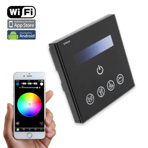About 2W low pressure dimmer wifi high dimmer provides more comfortable, safer and more convenient intelligent lighting control