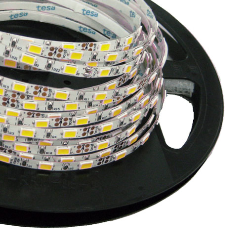 Super Narrow 4.5mm Width 5730SMD Parallel column 330LEDs Flexible LED Strip Lights Home Lighting 16.4ft Per Reel By Sale