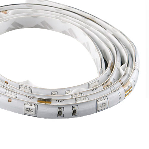 Single Row Series DC12/24V 5050SMD 150LEDs Flexible LED Strip Lights Waterproof optional 16.4ft Per Reel By Sale