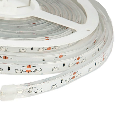 Single Row Side Emititng Series DC12V 335SMD 300LEDs Flexible LED Strip Lights Waterproof IP67 16.4ft Per Reel By Sale