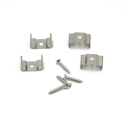 HL-BAPL071-F Aluminum Profile - Inner Width 10mm(0 39inch