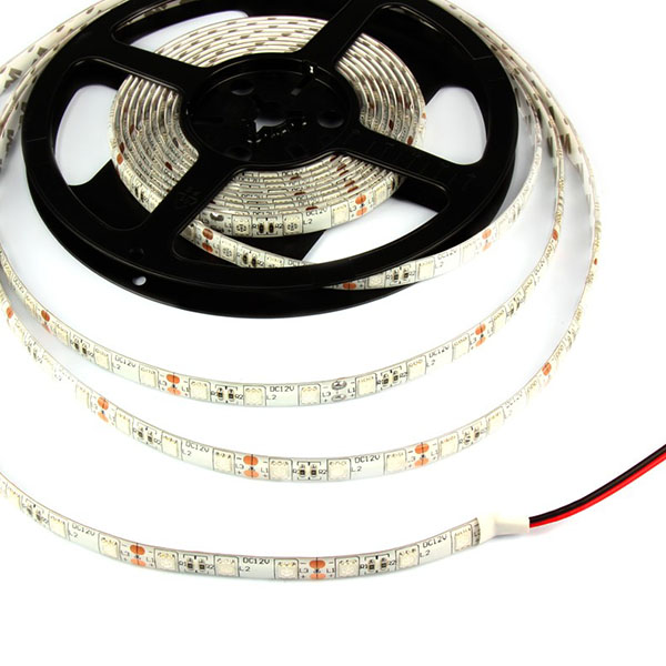 SMD-5742 Aquarium light Waterproof Led grow light 660nm 460nm 72W Led Strip Plant lamp grow tent Hydroponics equipment