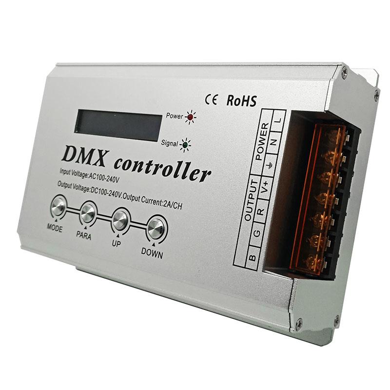 LED New Design USB DMX512 Converter,DMX512 Controller Connect With
