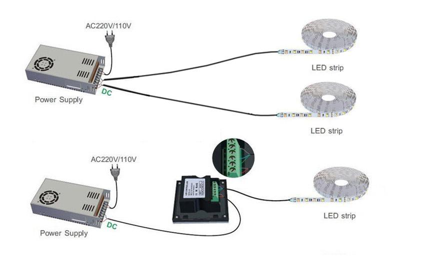 Mean well lrs 350 24 dc24v 350watt 146a ul certification ac110 220 how to connect flexible led strip lights createalargeflexibleledstriplightinstallationg aloadofball Images