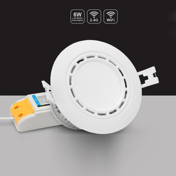 FUT060 6W Dual White LED Downlight
