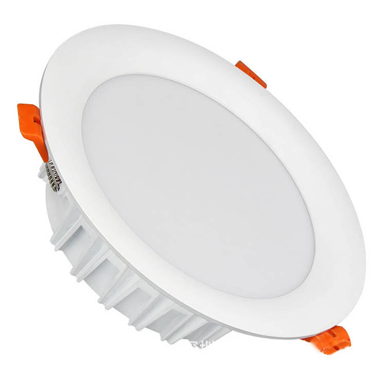 18W RGB+CCT LED Downlight FUT065