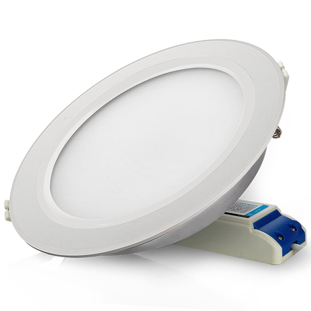 FUT066 12W RGB+CCT LED Downlight