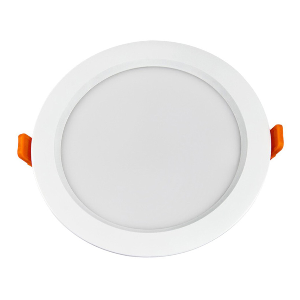 FUT069 IP54 Waterproof 15W RGB+CCT LED Downlight