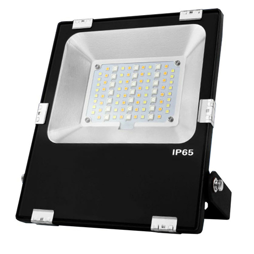 FUTT02 AC86-265V 50W RGB+CCT LED Floodlight
