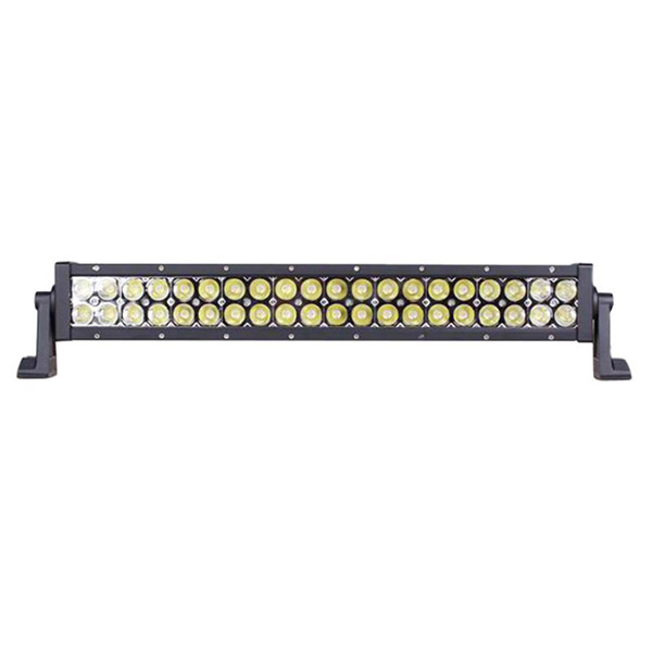 7.7 Inch to 51.7 Inch High Quality 36w to 300w Dual Colour (white+amber) Off Road Engineering Vehicles,Truck LED Light Bar , led lights