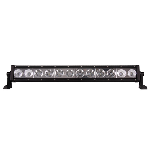 6-54inch Compact Off Road LED Light Bar - 1008 Lumens good quality led off road bar for truck