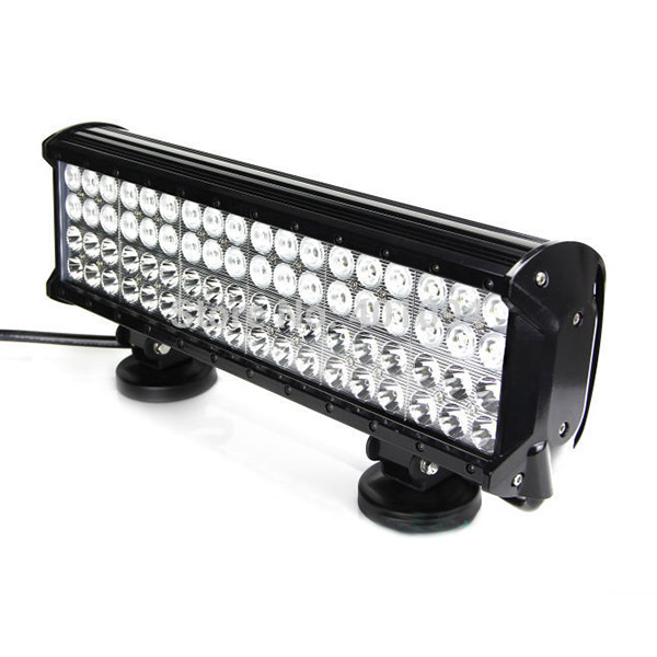 4.7-27.7 inch high quality off road dual led lighting bar for excavator,treedozer,road roller