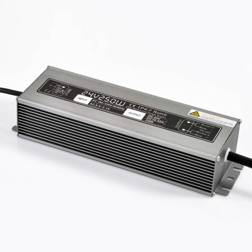 250w104a dc24v constant voltage outdoor waterproof ip67 switching 250w104a dc24v constant voltage outdoor waterproof ip67 switching led driver transformer power supply for workwithnaturefo
