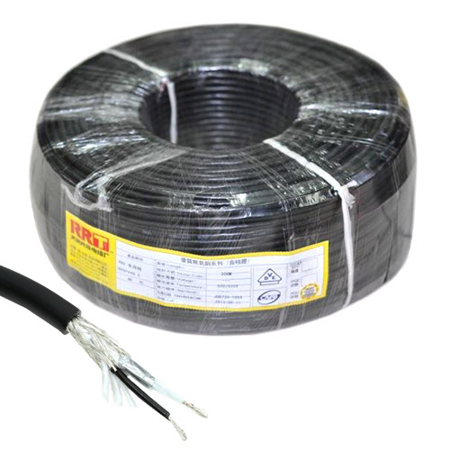 DMX300 656feet 3-Pin DMX512 Signal line Cable Spool, from the sale of 1 meter