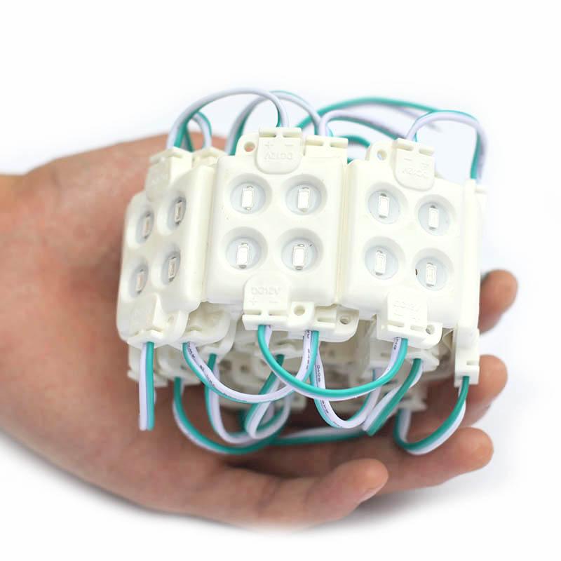 Single Color String Lights : Single Color Module String Lights