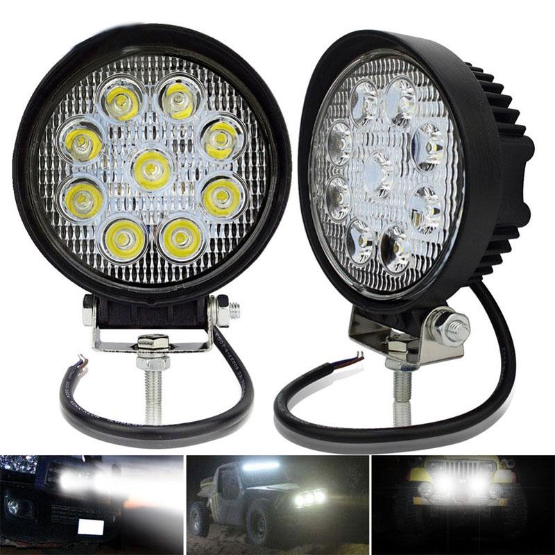 Led Car Spotlight