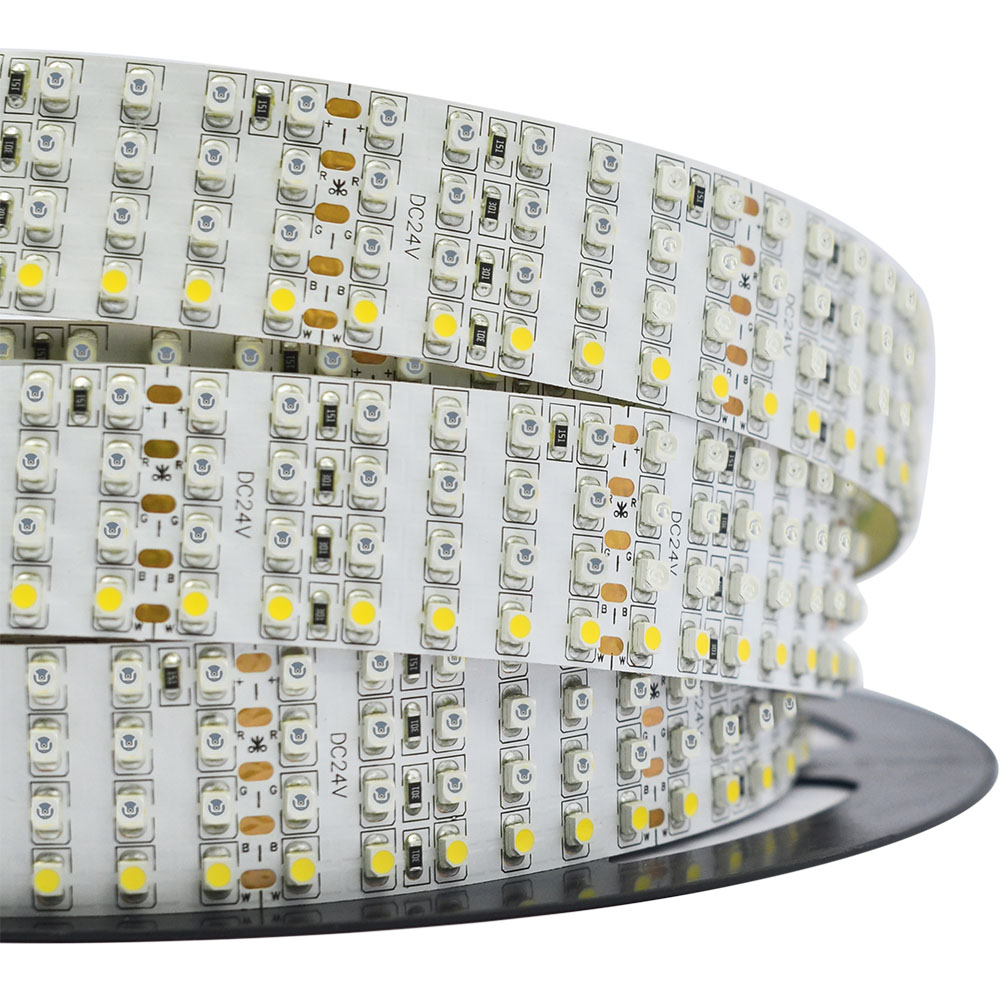 LED Strip Lights, Addressable LED Strips - Waterproof
